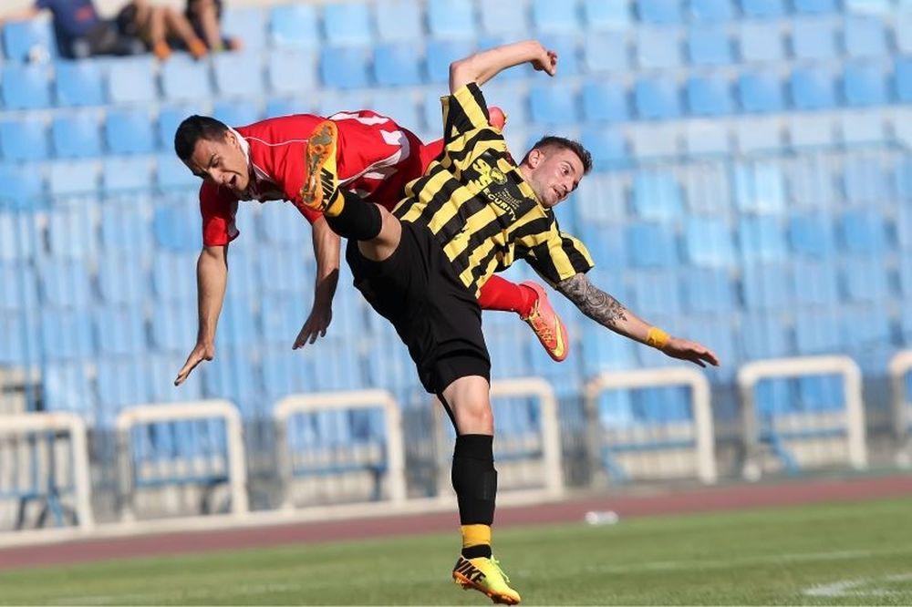 Καμπανιακός - Άρης 3-0: Τα γκολ του αγώνα (video)