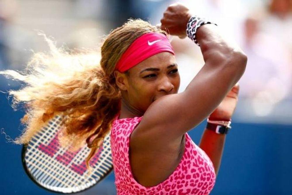 Τένις: Εγκατέλειψε ξανά η Σερένα (video)