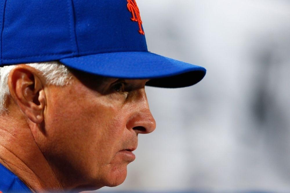 MLB: Δεν αλλάζουν μάνατζερ οι Μετς και οι Τζέις