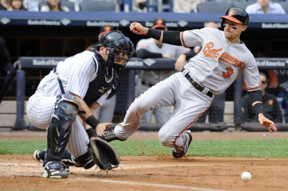 MLB: Αποκλεισμός για τους Γιάνκις (videos)