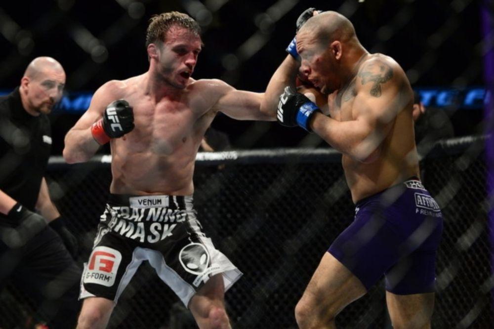 UFC Fight Night 61: Θεαματικοί Flyweights στο πρόγραμμα