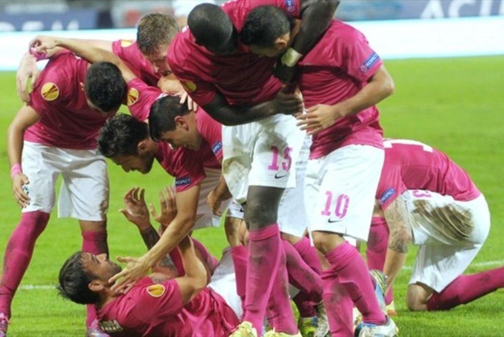 Αστέρας Τρίπολης: Εννέα ματς σε 39 μέρες!