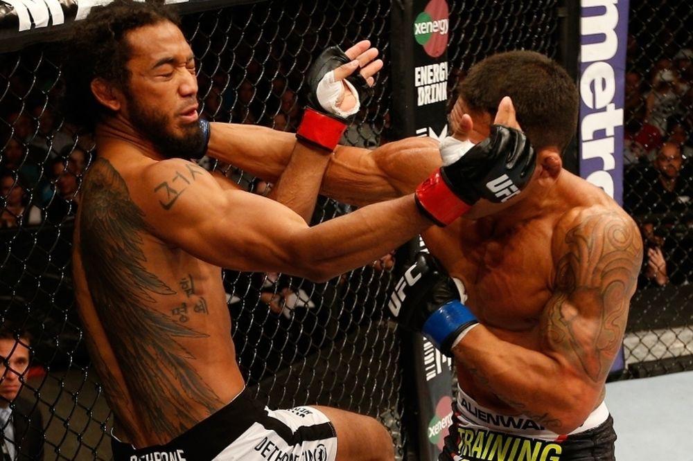 UFC: Πάει στους Welterweights o Ben Henderson