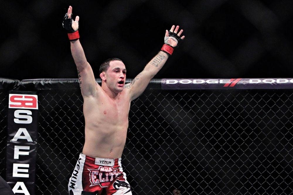 UFC Fight Night 61: Edgar, Swanson, Barboza και Green στο Όστιν