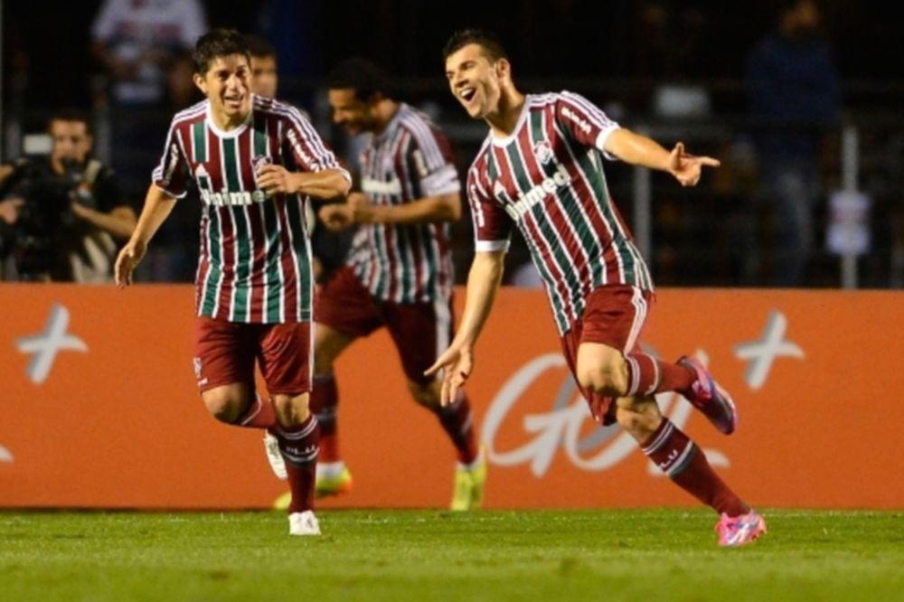Brasileiro: Κερασάκι… Κόνκα για Φλουμινένσε (videos)
