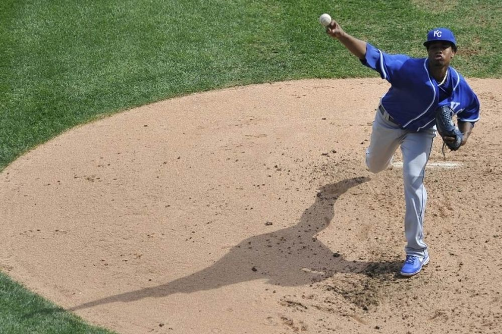 MLB: Αρκέστηκαν σε wild card οι Ρόαγιαλς (videos)