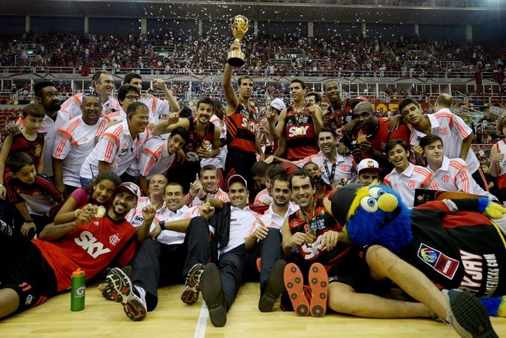Διηπειρωτικό Κύπελλο: Το σήκωσε η Φλαμένγκο (videos+photos)