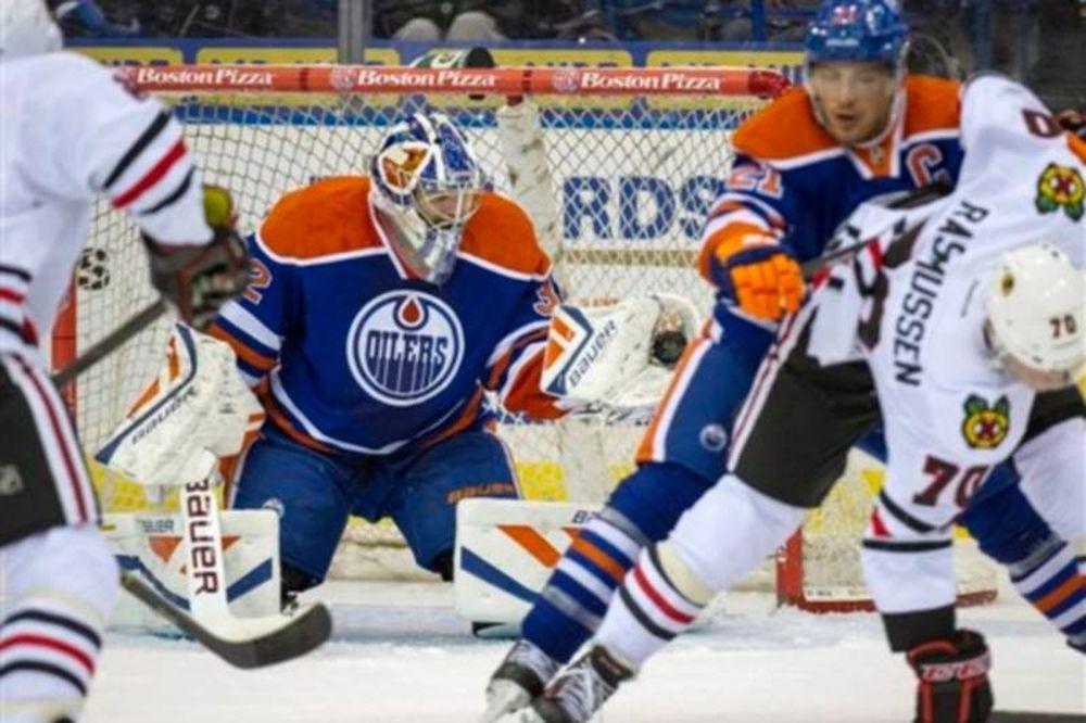 NHL: Μικροτραυματισμοί για Ference και Laich (videos)