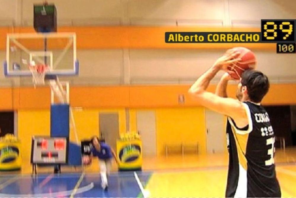 Ισπανία: Ο άγνωστος Κορμπάτσο που… βομβαρδίζει! (videos)