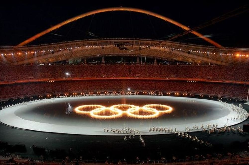 Ολυμπιακοί Αγώνες: Επέτειος για την… Αθήνα