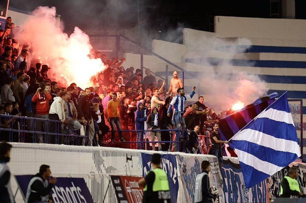 Super League: Μια πεντάδα στο σκαμνί