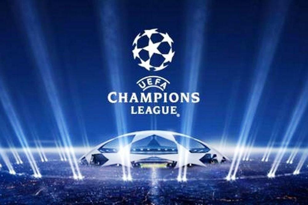 Champions League: Γκολ και θέαμα