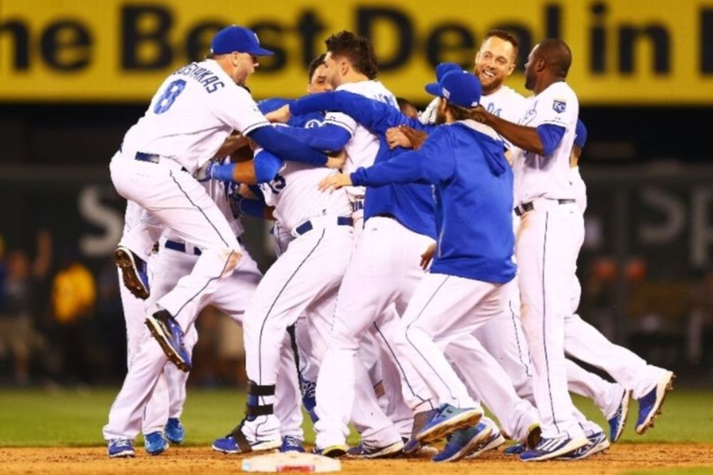MLB: Επική νίκη και πρόκριση για τους Ρόαγιαλς (videos)