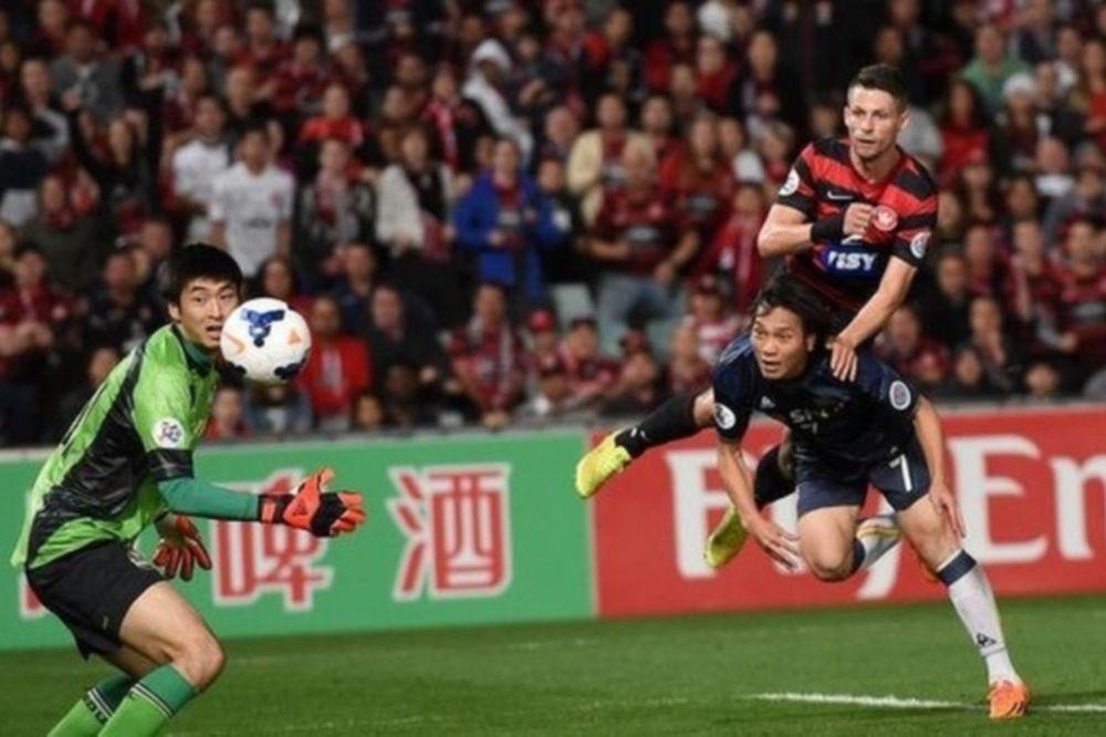 AFC Champions League: Συνέχισαν τα… θαύματα οι Ουόντερερς (video)