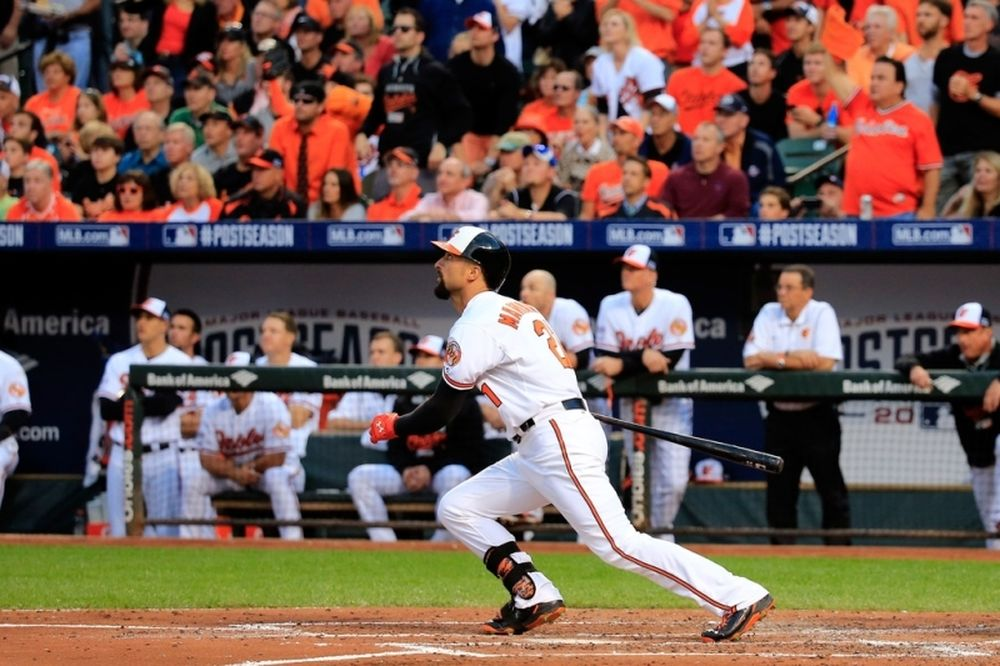 MLB: Ιστορική βραδιά για Μαρκάκη, 1-0 για Όριολς (videos)
