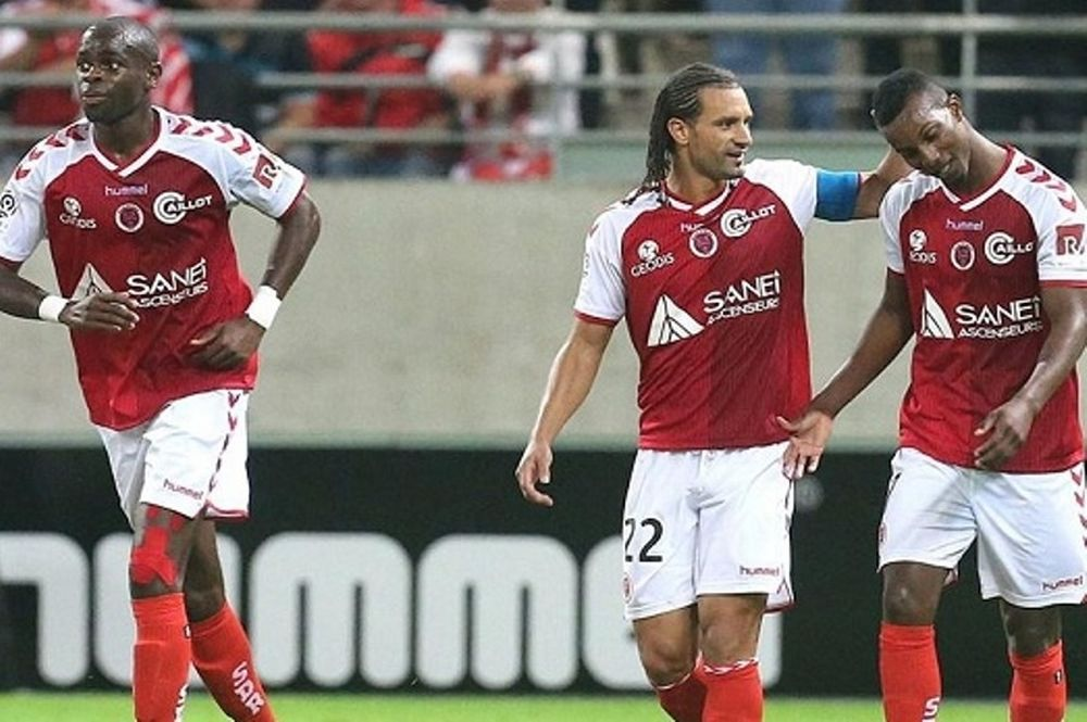 «Σφαλιάρα» για Μπορντό, 1-0 η Ρεμ
