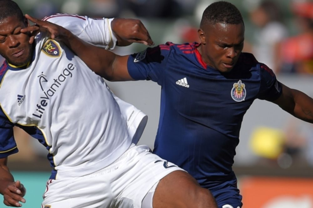 MLS: «Βολή» στη Ρέαλ ο Φέλιξ Μπόρχα! (videos)