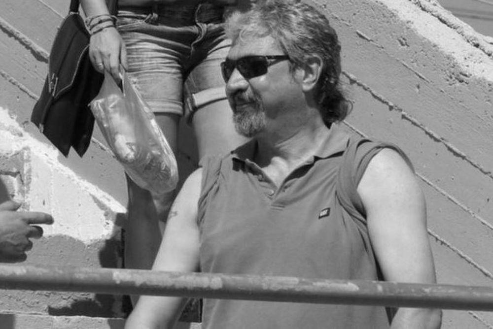 Ηρόδοτος: Κερκίδα «Κώστας Κατσούλης»