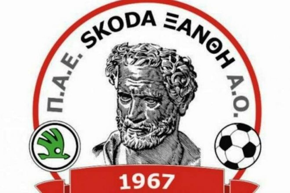 Skoda Ξάνθη: «Να ενημερωθεί η λίγκα για τις πλαστές ενημερότητες»