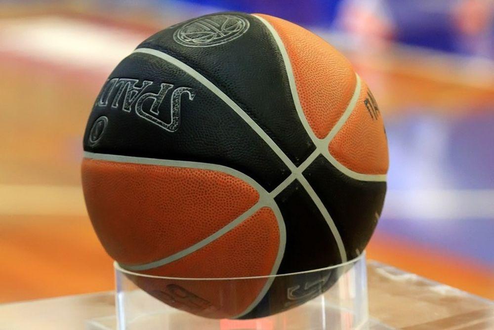 Μπάσκετ: Αναβολή σε αγώνες Α2 και Γ' Εθνικής