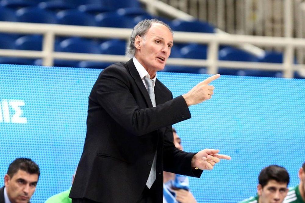 Ιβάνοβιτς: «Δεν ήταν μόνο η νίκη, αλλά κερδίσαμε και παίκτες»