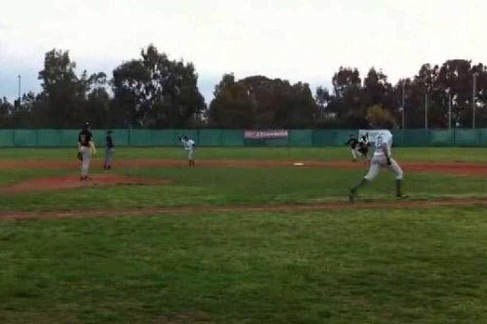 Παναθηναϊκός: Κρίσιμο ματς με Άρη στο μπέιζμπολ