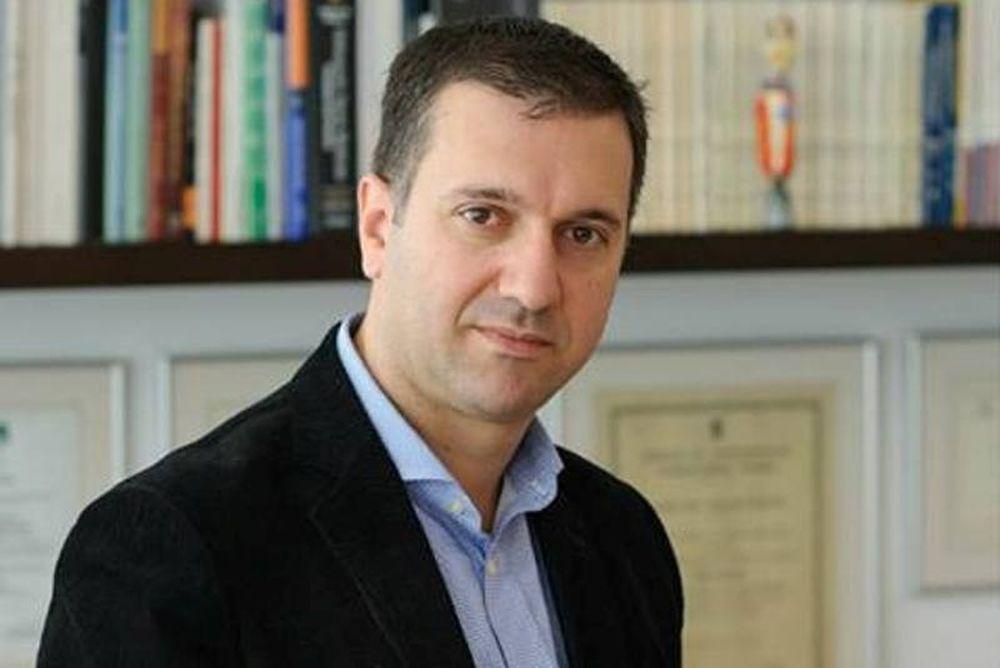 Κόροιβος Αμαλιάδας: Επικεφαλής ο Τριανταφυλλόπουλος