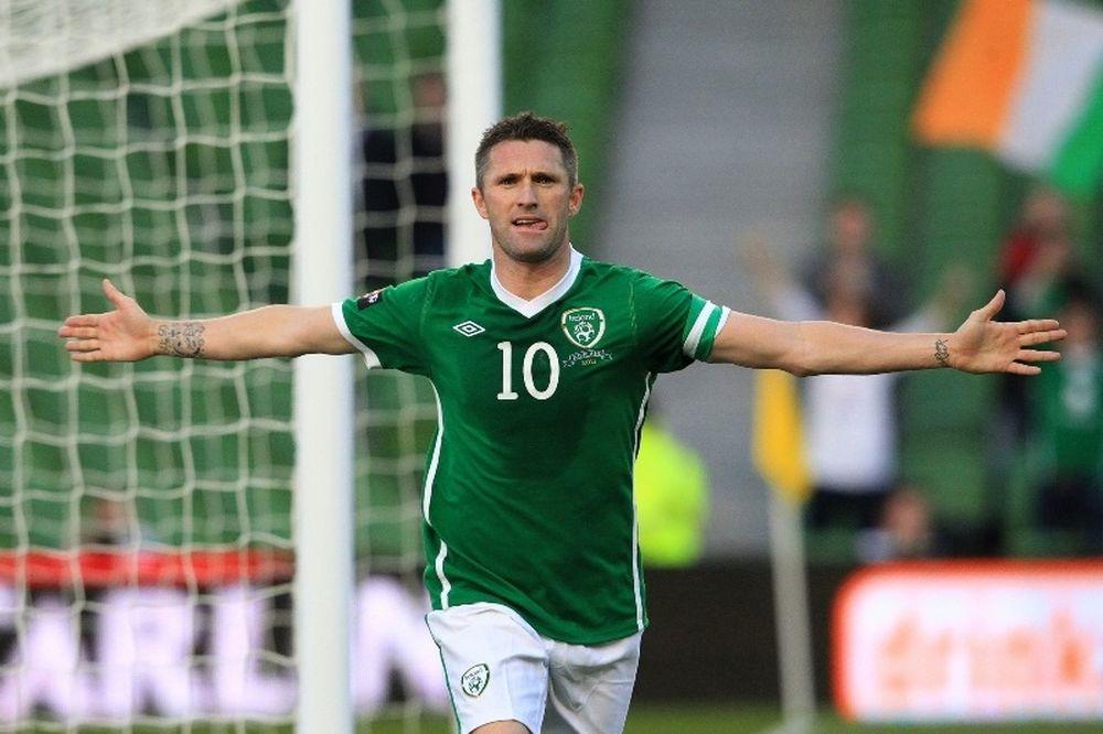 Ιρλανδία - Γιβραλτάρ 7-0 (video)