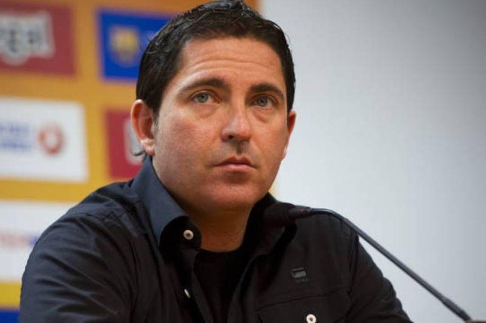 Πασκουάλ: «Θα παλέψει για τον τίτλο ο Ολυμπιακός»