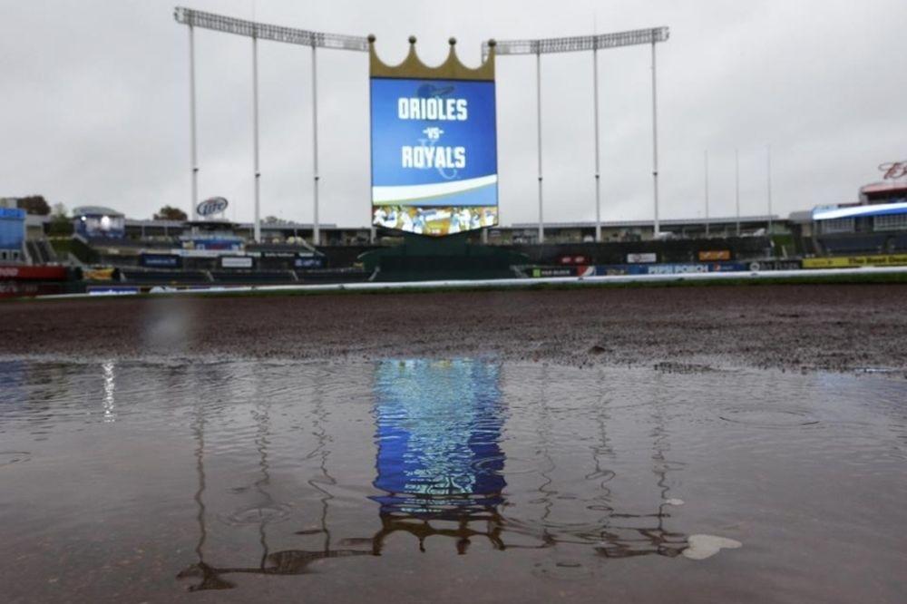 MLB: Αναβολή στον τρίτο ελληνικό «εμφύλιο»