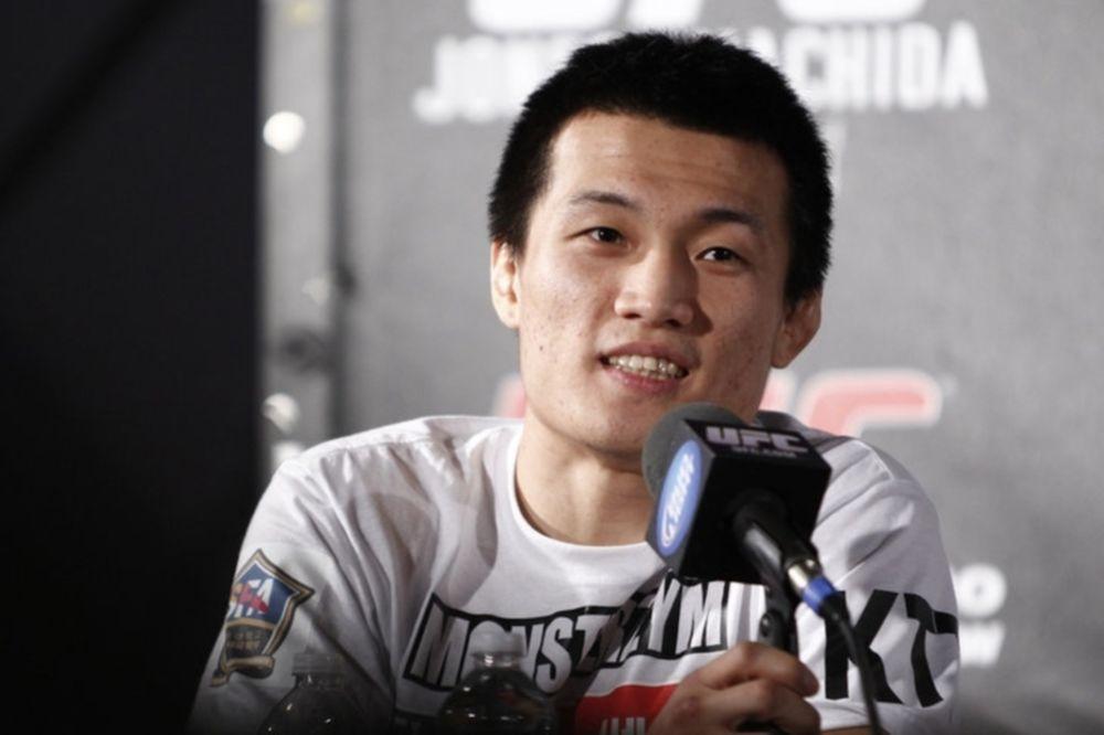 UFC: Πάει… στρατό ο «Korean Zombie»