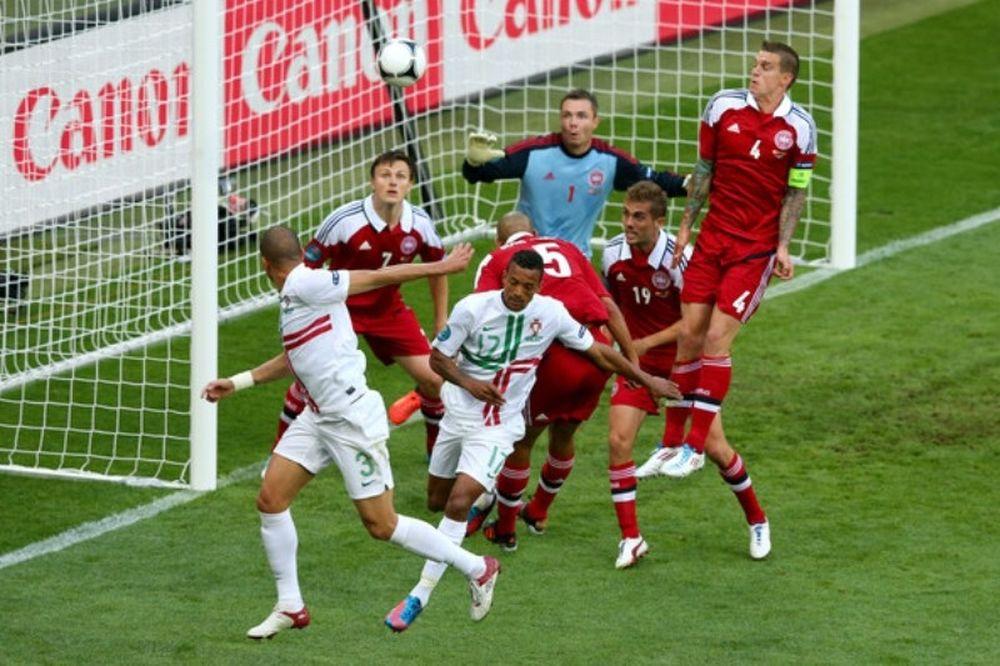 Νίκη για Πορτογαλία του Σάντος