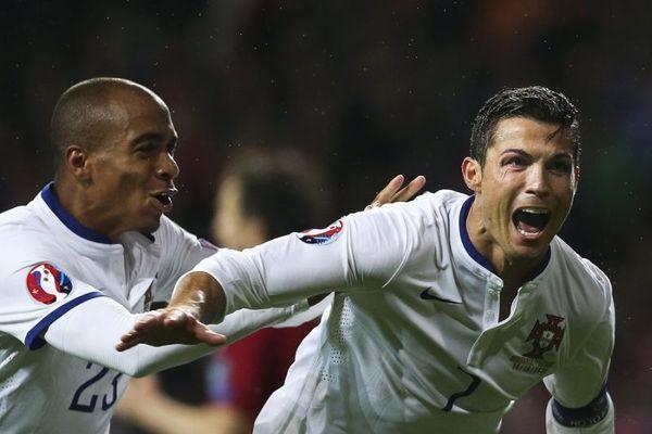 Προκριματικά Euro 2016: Σοκ στη Γερμανία, λυτρωτής ο Ρονάλντο (videos)