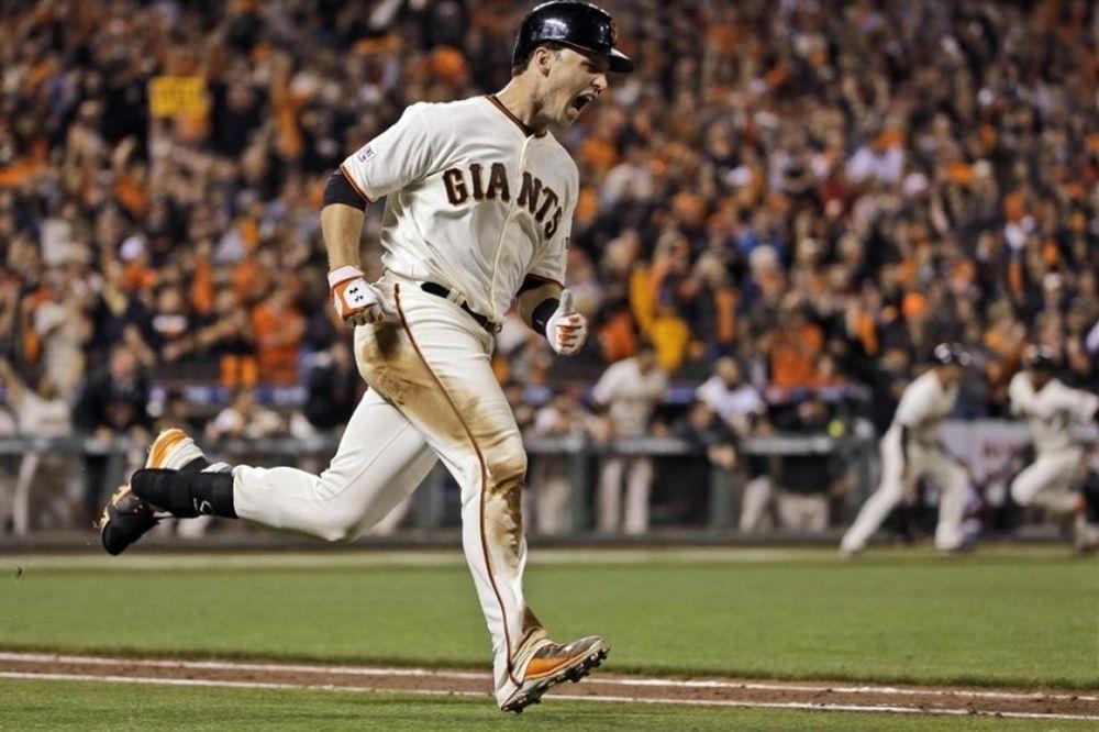 MLB: Τρία RBIs για Posey, 3-1 για Τζάιαντς (videos)