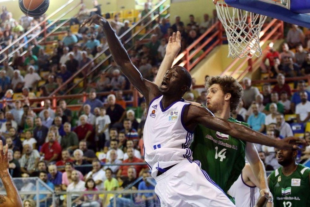 Basket League ΣΚΡΑΤΣ: Ρέθυμνο - ΚΑΟΔ 72-66 (photos)
