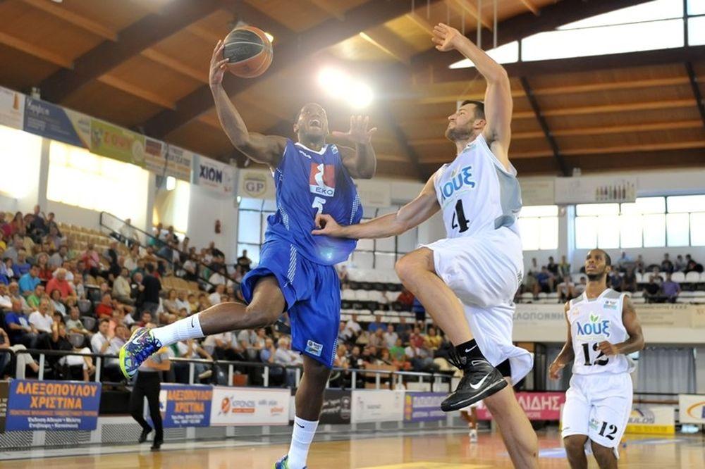 Basket League ΣΚΡΑΤΣ: Απόλλωνας Πατρών - Πανελευσινιακός 91-82 (photos)