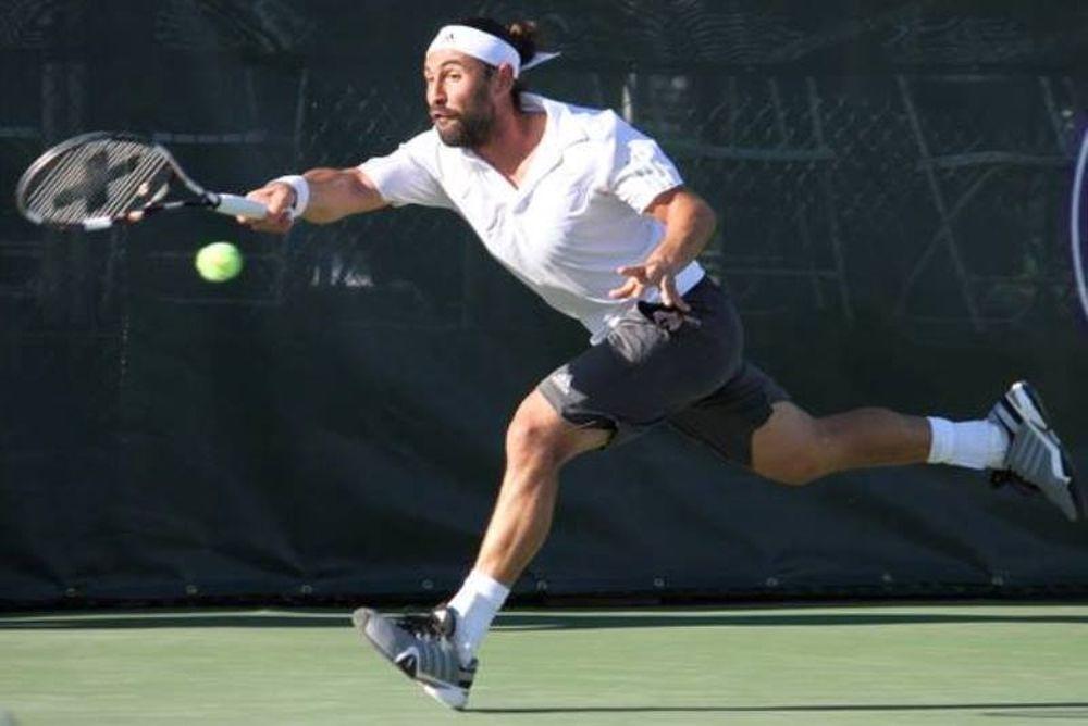 Τένις: Νέος αποκλεισμός για Παγδατή