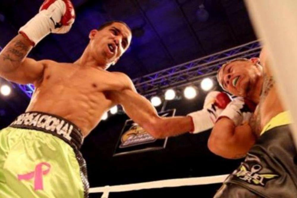 Μποξ: Μεγάλη εντός έδρας νίκη για Manny Rodriguez