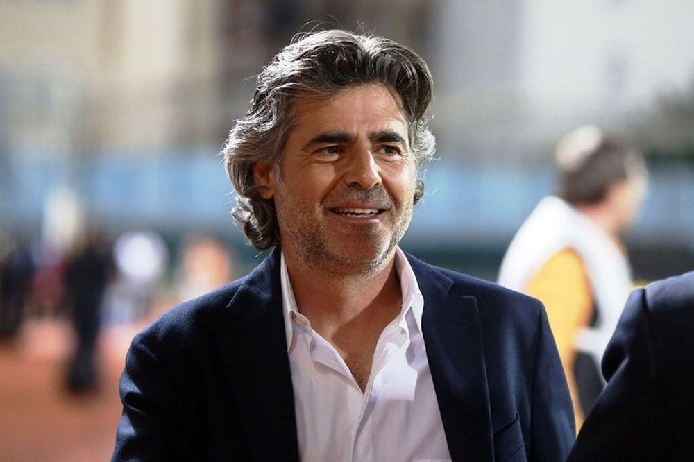 Τερεζόπουλος: «Να μάθουμε να μη χάνουμε»