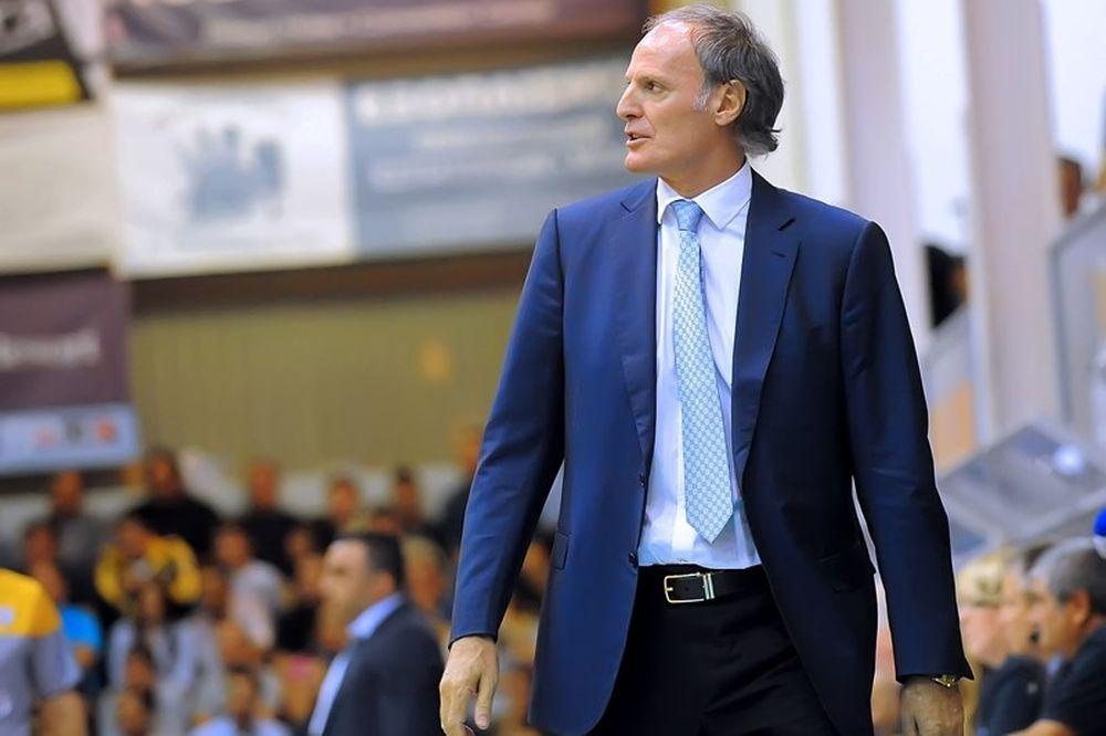 Ιβάνοβιτς: «Έτοιμοι για πολύ δύσκολο παιχνίδι»