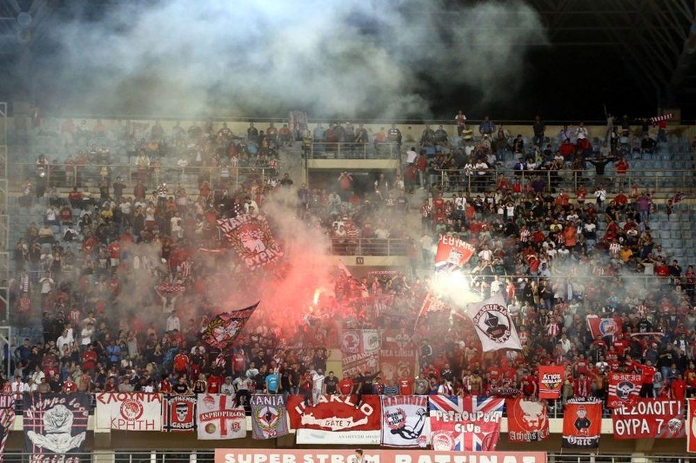 Super League: Οι «μεγάλοι» στο… σκαμνί