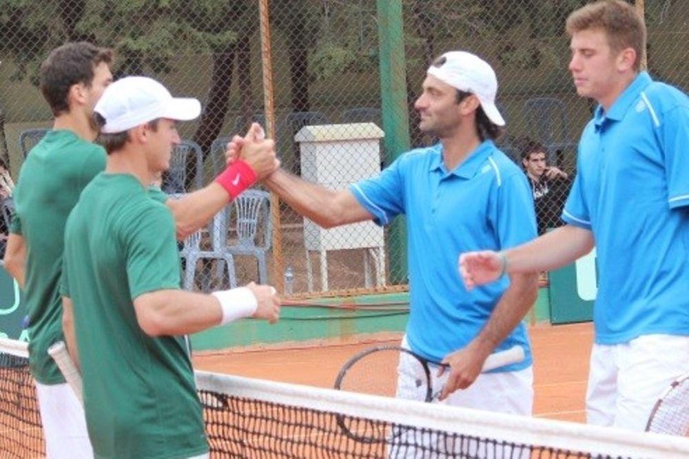 Τένις: Δυναμικό Ξεκίνημα για το ελληνικό δίδυμο