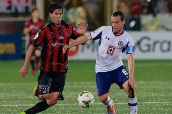 CONCACAF Champions League: Αποκλείστηκε η Κρουζ Αζούλ! (videos)