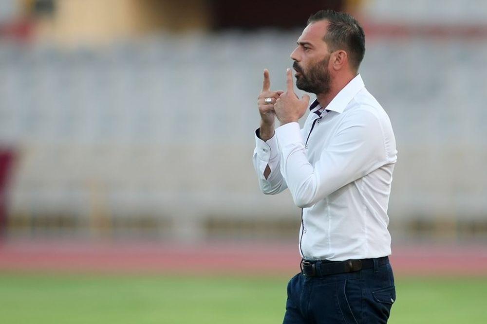 Παναγόπουλος: «Έχω παράπονα από κάποιες συμπεριφορές»