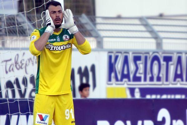 Ζαρόπουλος: «Δύσκολο το φετινό πρωτάθλημα»