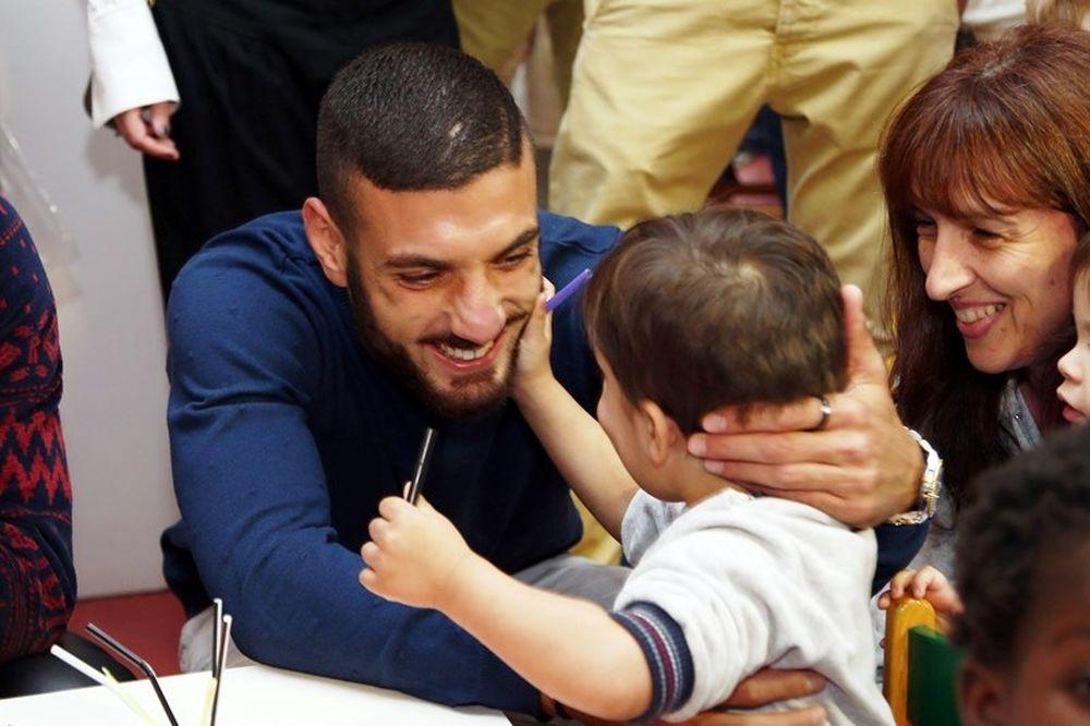 Αραβίδης: «Σε τέτοιες στιγμές φαίνεται το επίπεδο της ΑΕΚ»