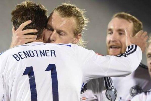 Άλωσε 3-1 το Βελιγράδι η Δανία (video)