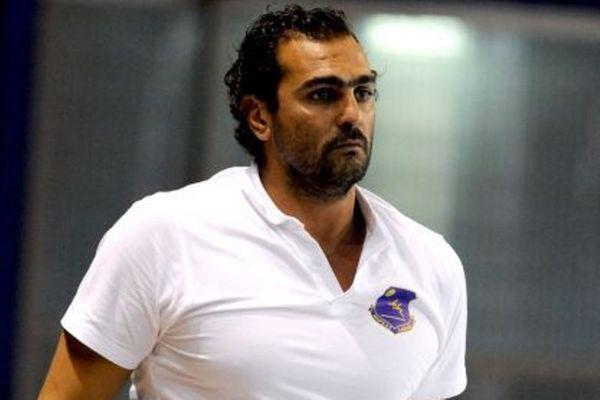 Xατζηθεοδώρου: «Μεγάλη τιμή να είμαι προπονητής στην Εθνική»
