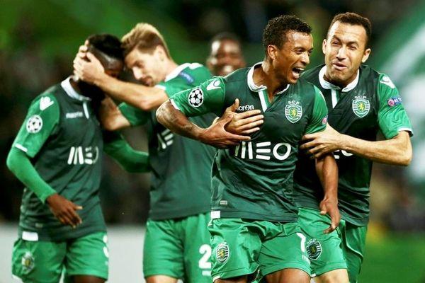 Σπόρτινγκ Λισαβόνας – Μάριμπορ 3-1 (videos)