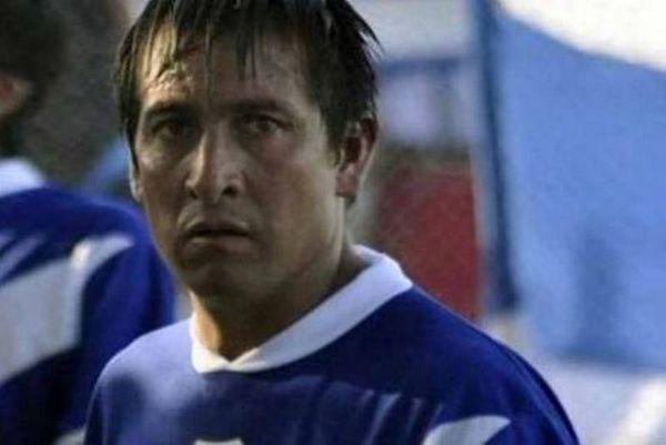Δολοφονία ποδοσφαιριστή στην Αργεντινή (video+photo)